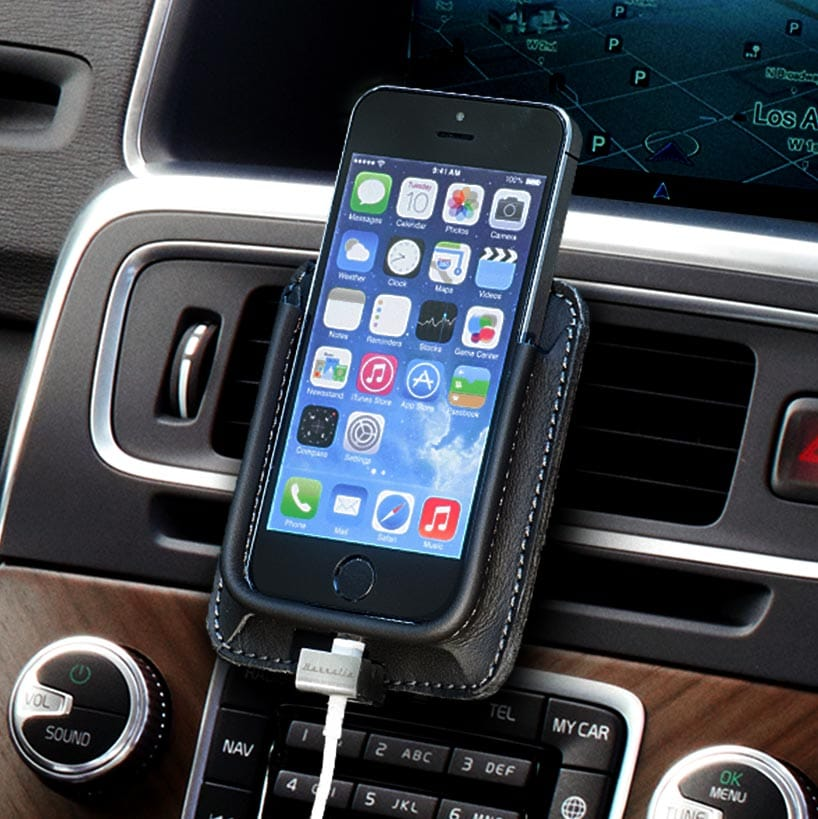 berrolia premium car mount for iphone. Black Bedroom Furniture Sets. Home Design Ideas