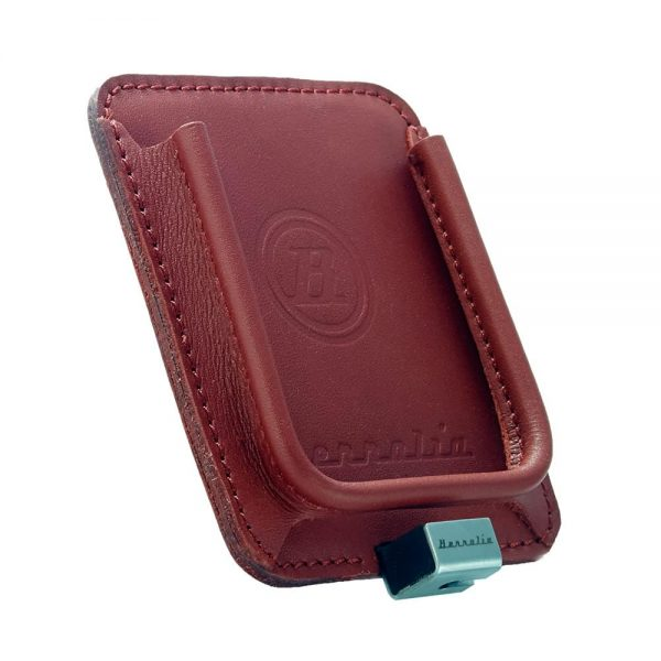 Support Berrolia pour iPhone SE/5/5s – Red Wine