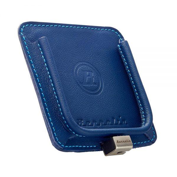 Berrolia mount for iPhone 7/6/6s plus – Ocean Blue