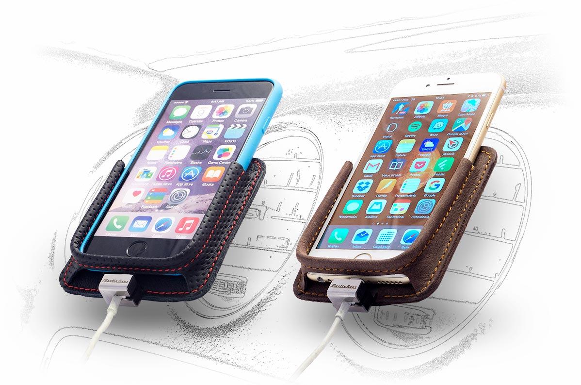 Berrolia premium mount for iPhone 7/6s