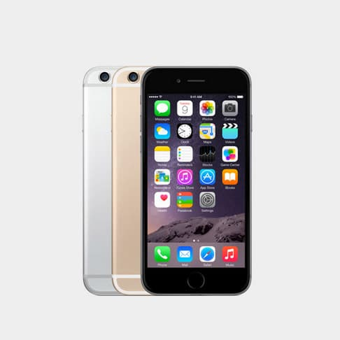 M - for iPhone 7/6/6s