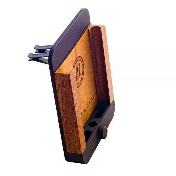 Berrolia No. 2 aluminum mount for iPhone Xs/X/8/7