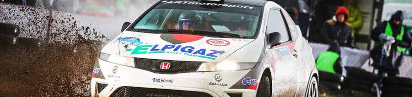 Berrolia Motorsport