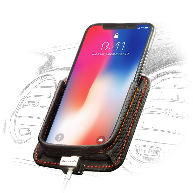 holder for iPhone