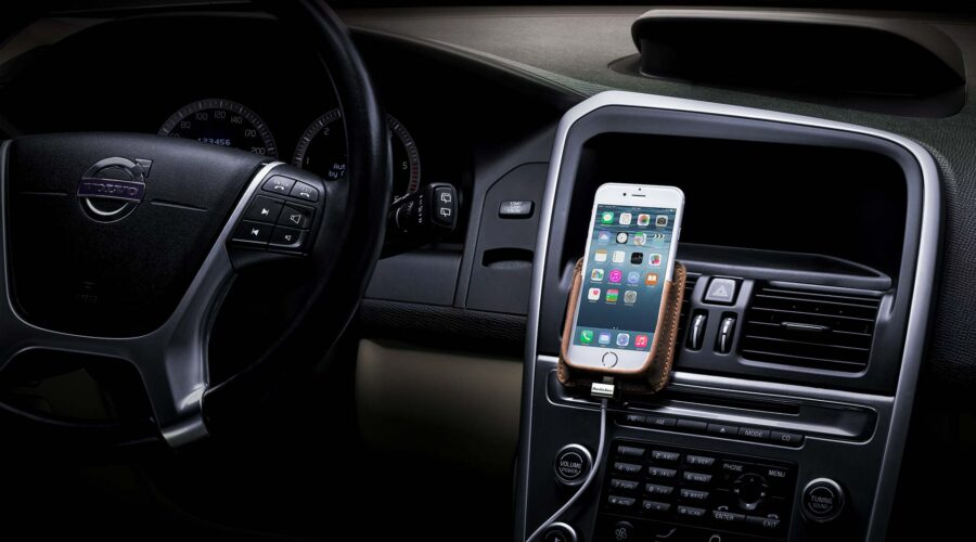 How to choose a car phone mount?